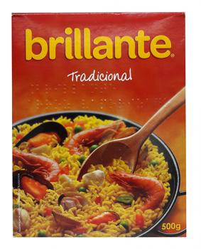 Reis / Arroz Brillante - 500 gr